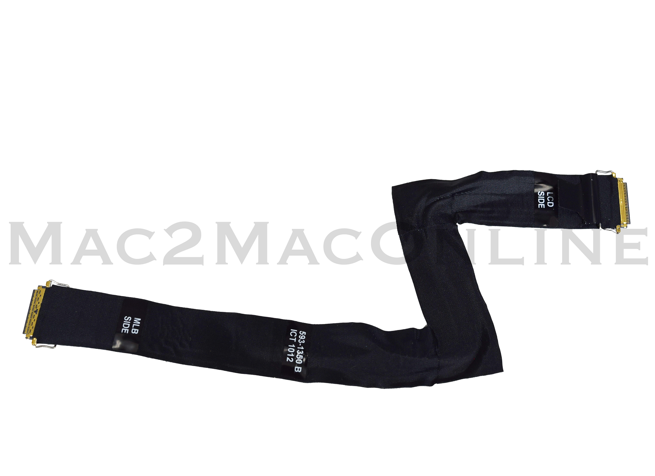 922 9811 21 5 Quot Imac Mid Late 2011 Displayport Cable