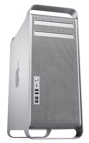Mac Pro Tower Computers
