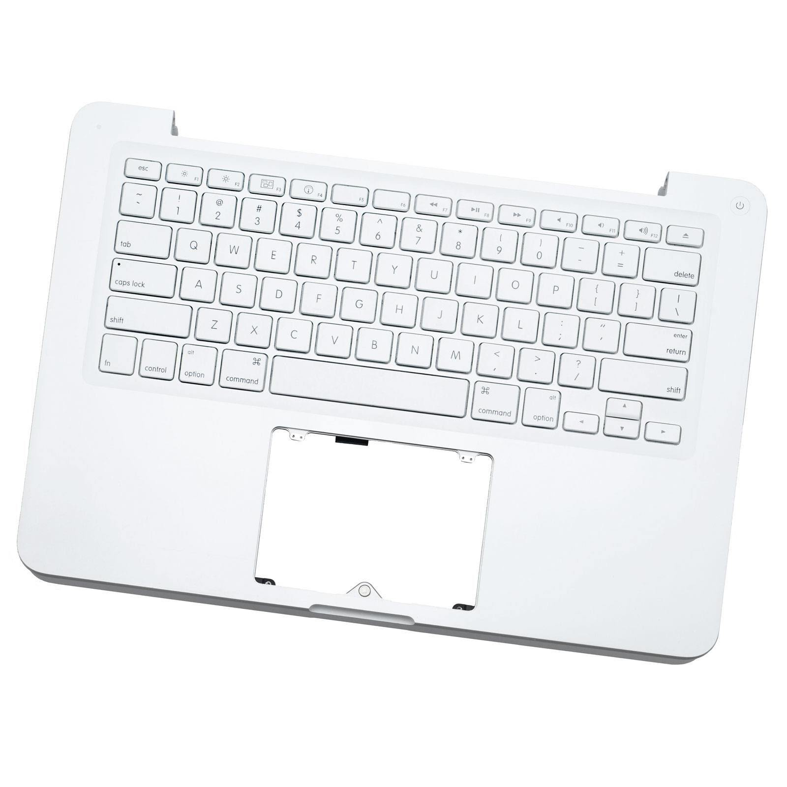 MacBook Top Case & Keyboards