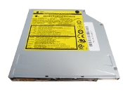 Xserve Optical Drives