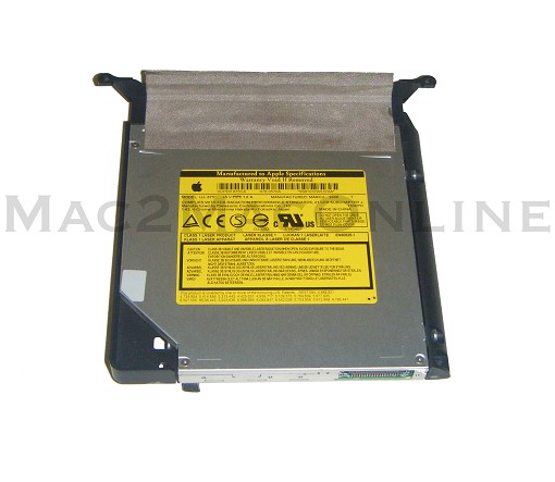 "661-4637 20"" & 24"" iMac 8X Slot PATA SuperDrive Early 2008"