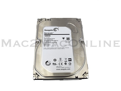 "661-5105 24"" iMac 1TB 7200rpm 32MB SATA Hard Drive Early 2009"