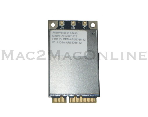 "661-5946 21.5"" iMac Mid 2011 Americas Airport Card"