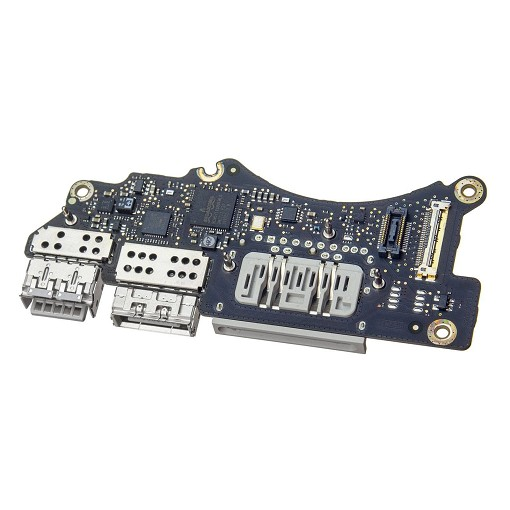 "661-6535 15"" MacBook Pro Retina Late 2012/Early 2013 I/O Board"