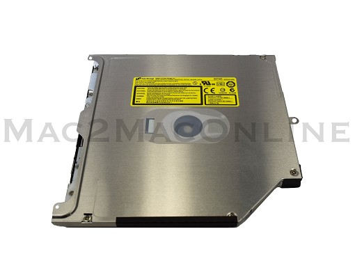 "661-6593 13"" MacBook Pro Mid 2012 8x SuperDrive"