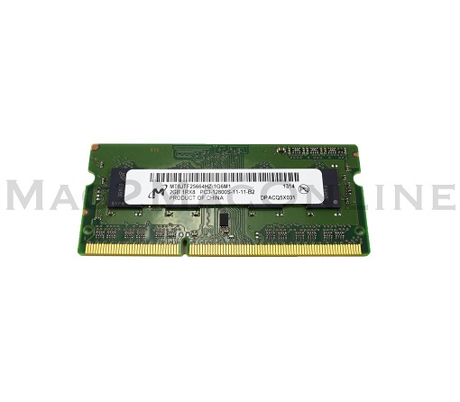 "661-6636 13"" MacBook Pro Mid 2012 2GB DDR3 SDRAM Memory Module"