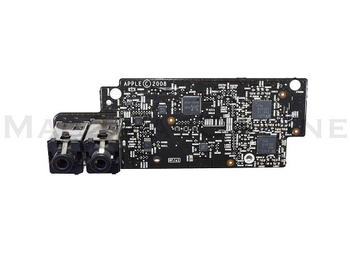 "661-7499 20"" & 24"" iMac Audio Board Assemby Early/Mid 2009"