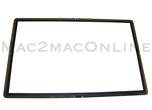 "922-8469 24"" iMac Front Glass Panel Mid 2007/Early 2008"