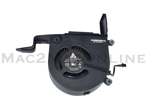 "922-9870 27"" iMac Optical Drive Fan Mid 2011"