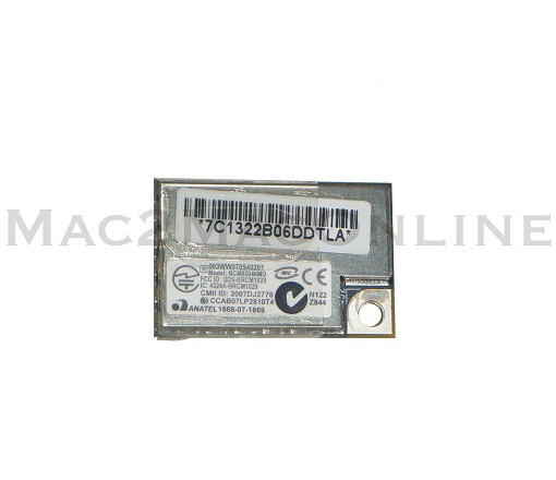 "922-9902 21.5"" iMac Mid 2011 Bluetooth Board A1311"