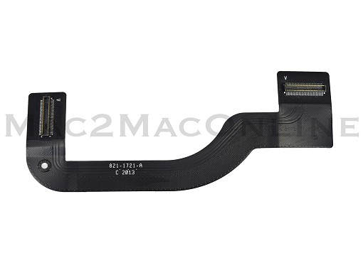 "923-0431 11"" MacBook Air Mid 2013 through Early 2015 I/O Flex Cable"