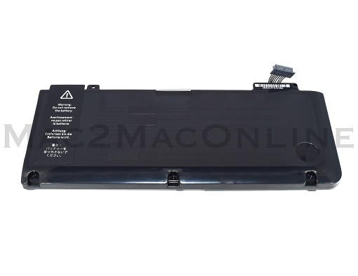 "A1309-NEW Apple Original 17"" MacBook Pro Unibody 95WHr Li-Ion Battery (17-inch, Early 2009 to Mid 2010)"