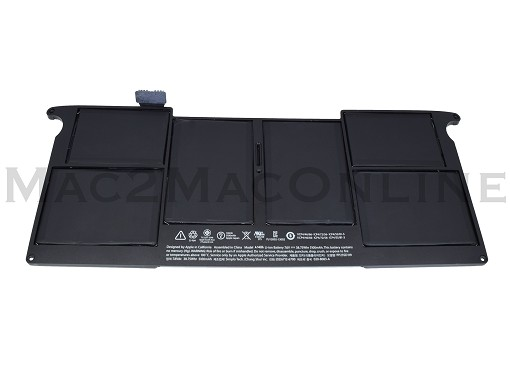 "A1406-NEW Apple Original 11"" MacBook Air 35WHr 7.3V Lithium Ion Battery Mid 2011/2012"