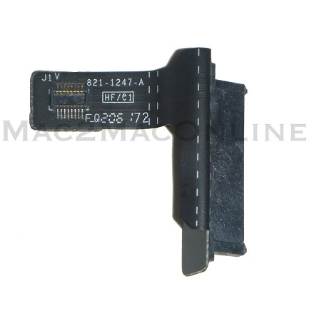 "922-9770 13"" MacBook Pro Early/Late 2011 Optical Drive Flex Cable"